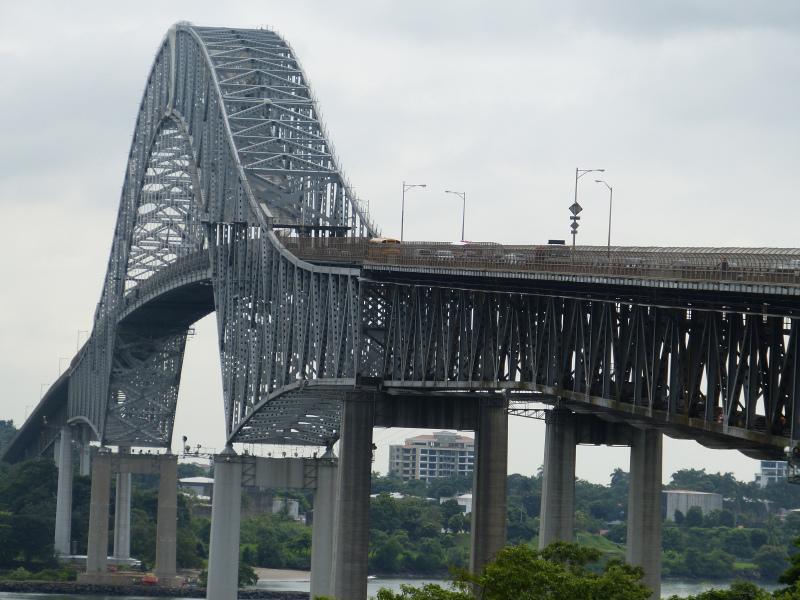 Puente de las Americas Panama City, Panama Stadt