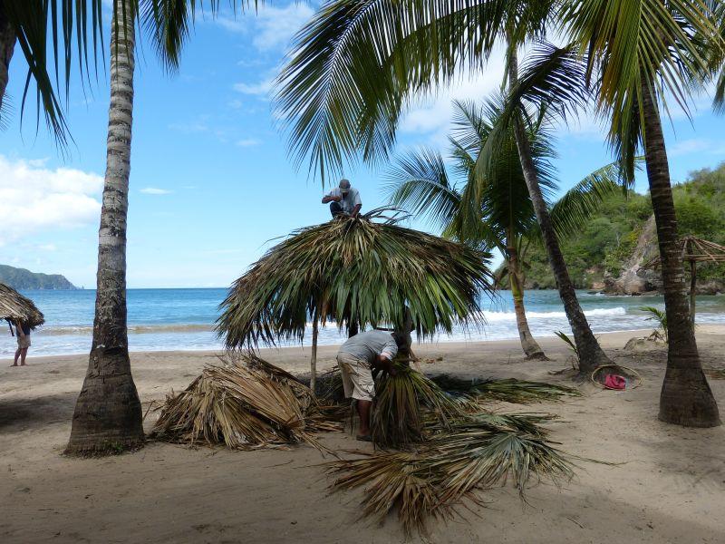 Playa Medina Strand