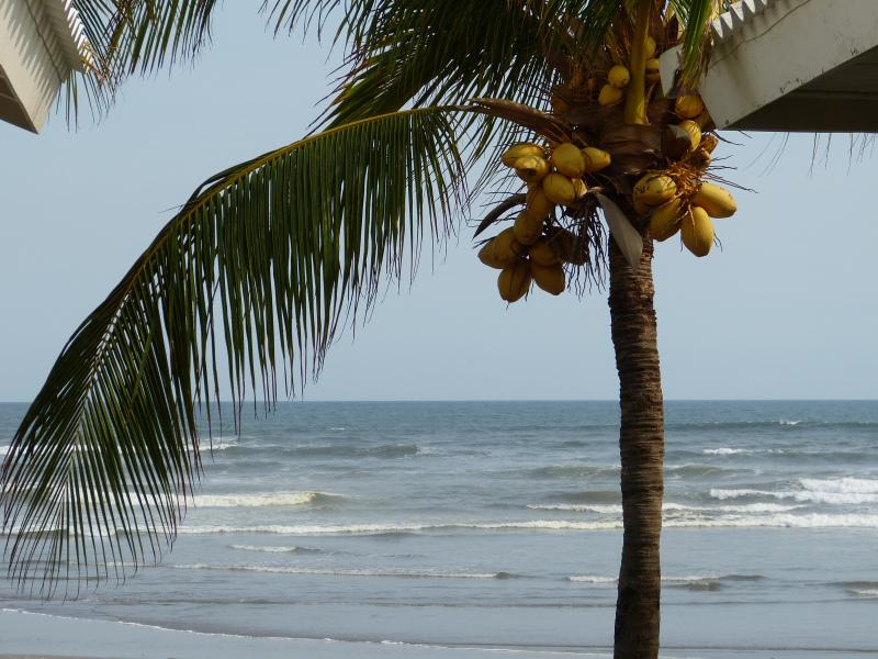 Pochomil, Nicaragua