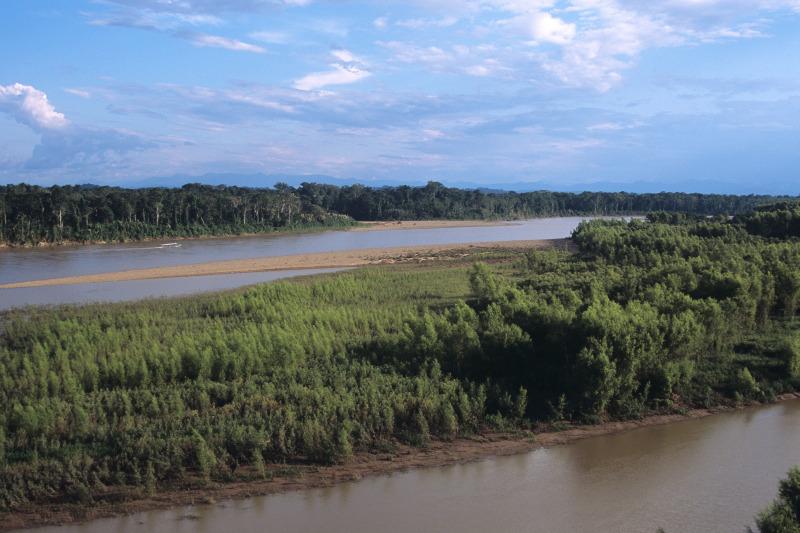 Puerto Maldonado, Madre de Dios, Peru - Reiseinformationen