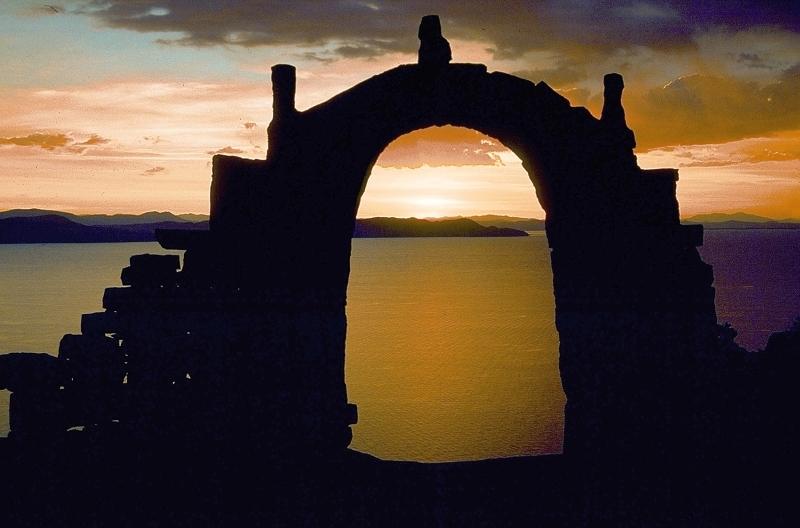Isla Taquile, Puno, Peru - Reiseinformationen