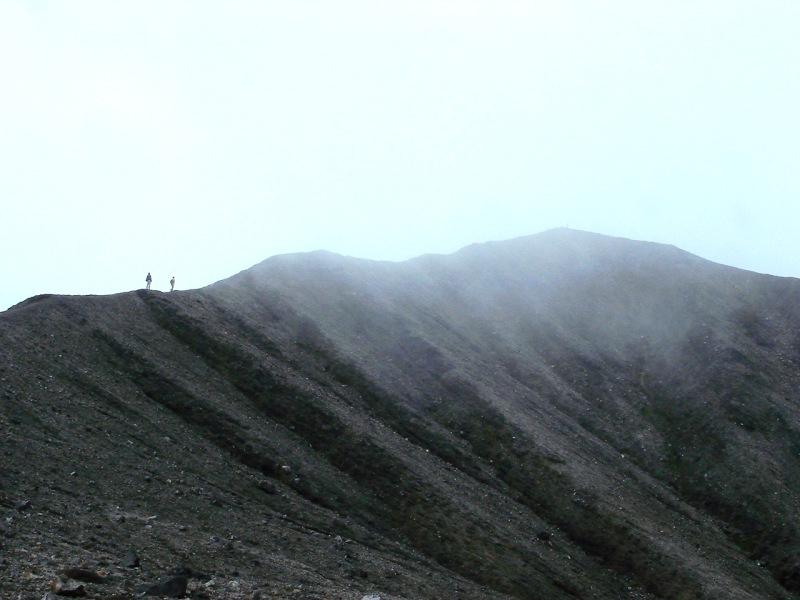 Krater Vulkan Rincón de la Vieja, Costa Rica