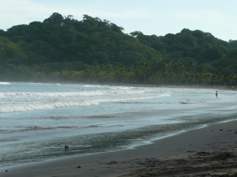 Playa Samara Pazifik, Reiseinformationen Costa Rica