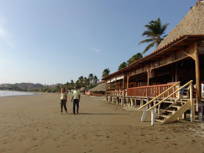 Bahia de San Juan del Sur, Nicaragua