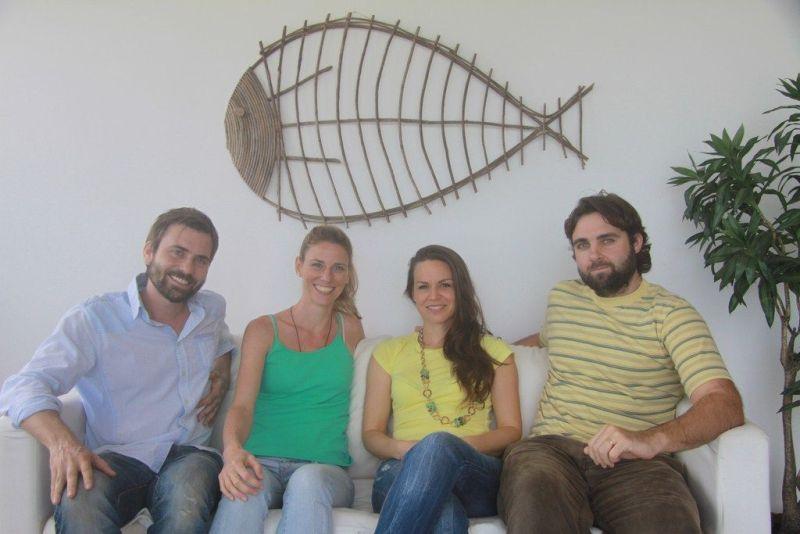 Unser Partnerbüro in Brasilien