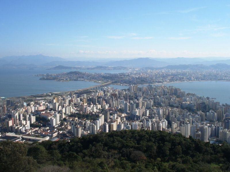 Florianopolis, Brasilien