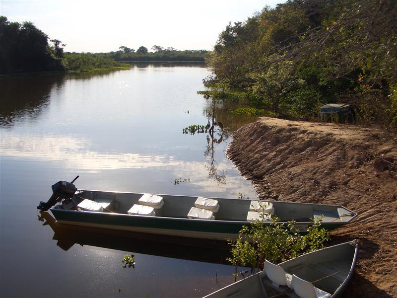 Pantanal, Brasilien