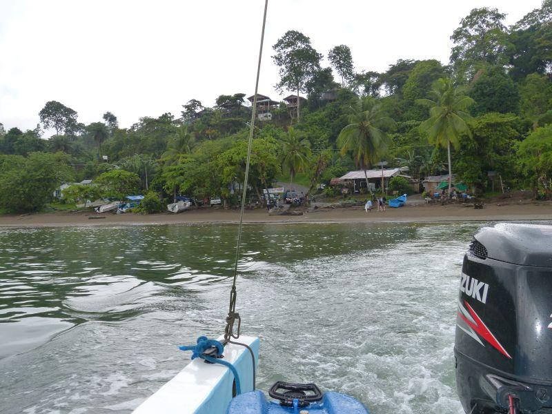 Bahía Drake Costa Rica