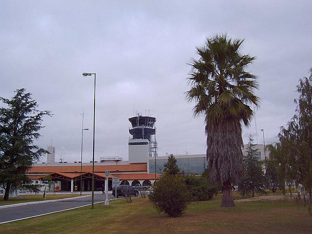 Flughafen Salta