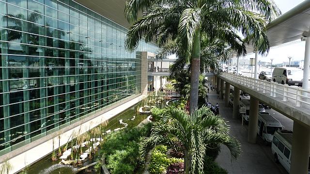 Flughafen Guayaquil Ecuador