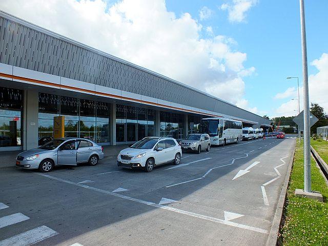 Flughafen Puerto Montt Chile