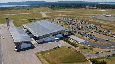 Aeropuerto Punta del Este