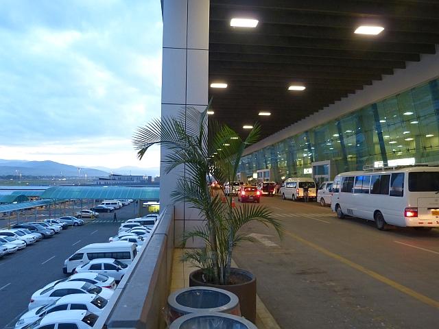 Flughafen Tocumen Pananma