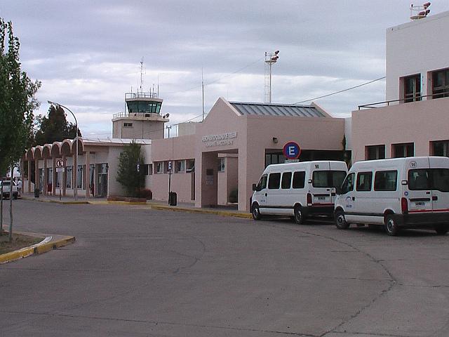 Flughafen Aeroparque Buenos Aires Argentinien
