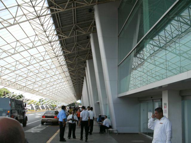 Flughafen Managua