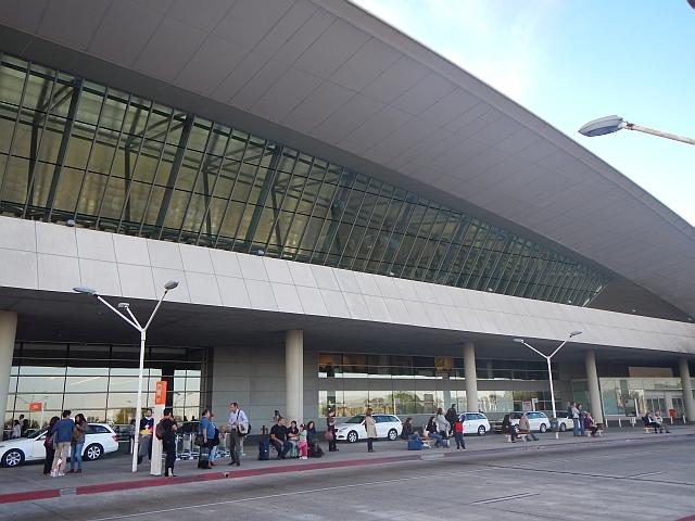 Flughafen Montevideo
