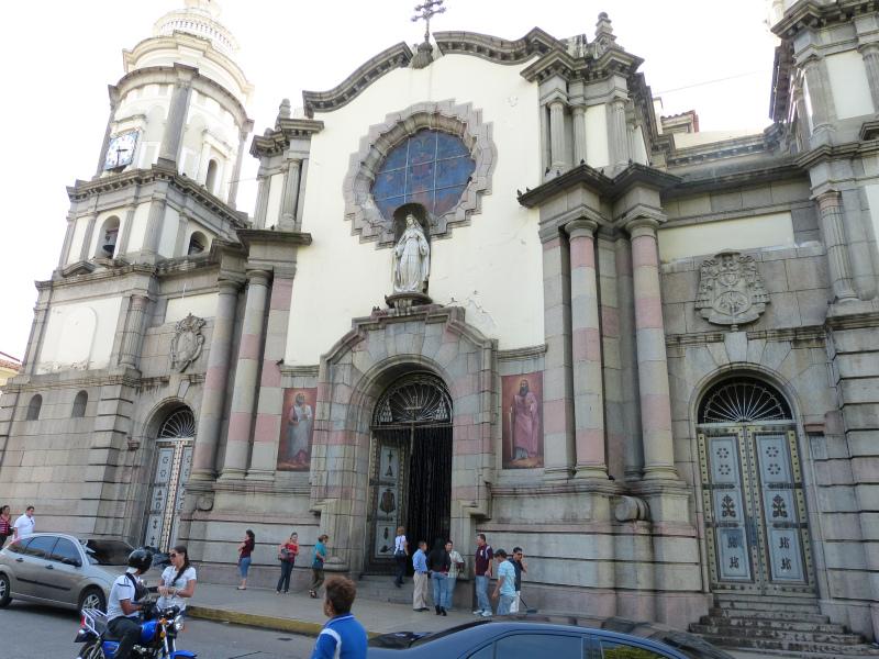 Kathedrale von Mérida, Venezuela