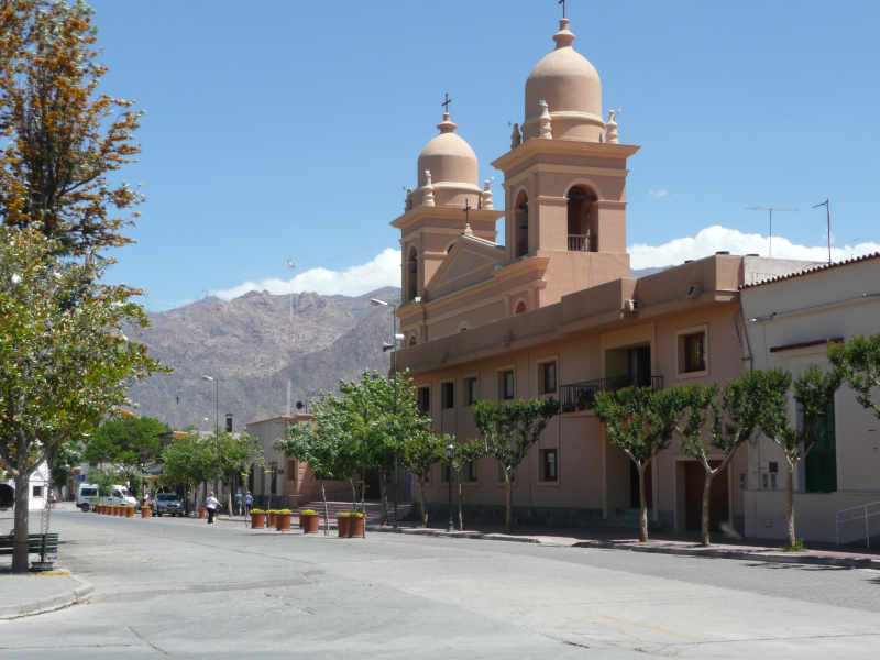 Cafayate, Salta, Argentinien