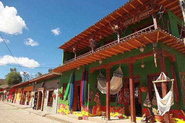 Raquí, die Töpferhauptstadt Kolumbiens