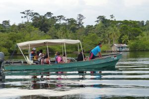 Gruppenreise: Costa Rica und Panama