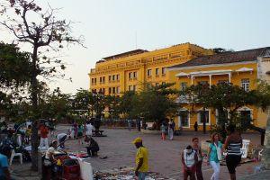 Gruppenreise Kolumbien Höhepunkte