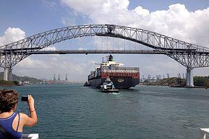 Gruppenreise Panama-City