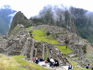 Peru Gruppenreise