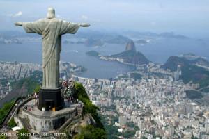 Gruppenreise: Rundreise durch Brasilien