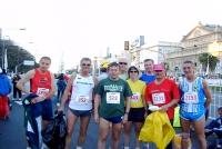 Rückblick auf die Laufreise zum Buenos Aires Marathon 2005