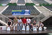Rückblick auf die Laufreise zum Buenos Aires Marathon 2007
