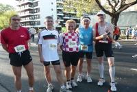 Rückblick auf die Laufreise zum Buenos Aires Marathon 2010