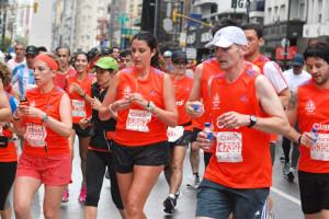 Rückblick auf die Laufreise zum Buenos Aires Marathon 2012