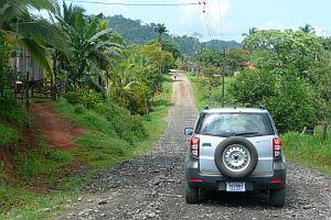 Costa Rica Mietwagenreisen & Mietwagenrundreisen