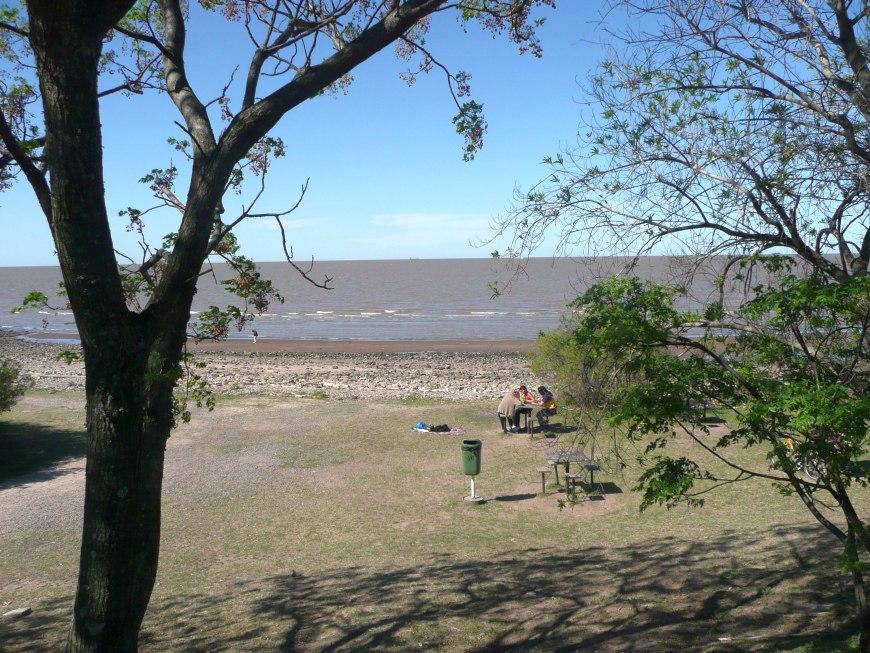 Resera Ecologica Buenos Aires
