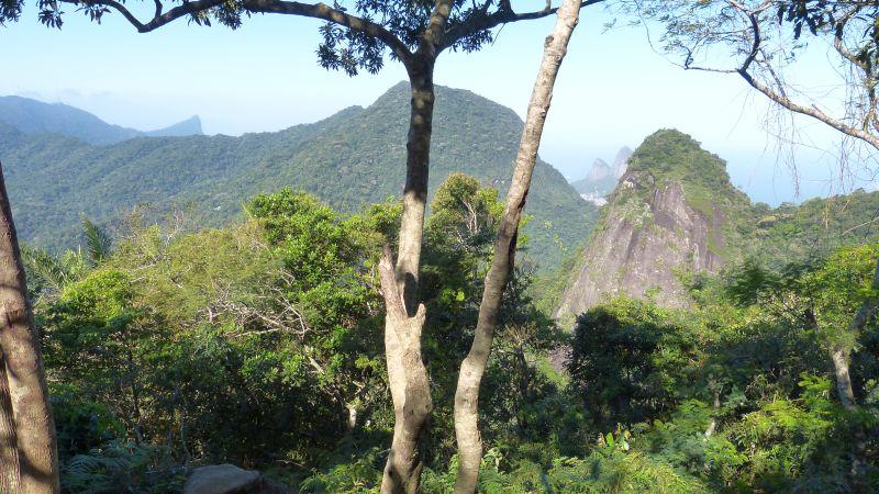 Tijuca-Nationalpark