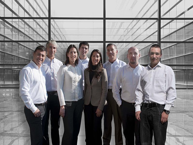 Unser Partnerbüro in Chile