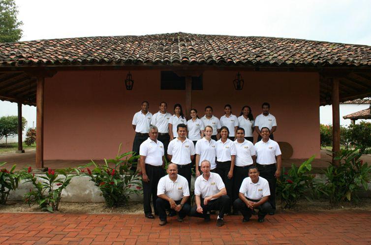 Unser Partnerbüro in Nicaragua