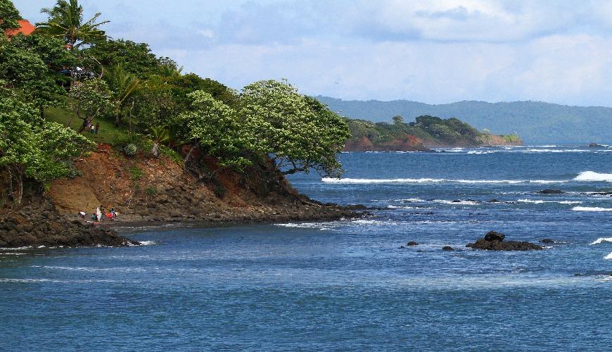 Santa Catalina Panama