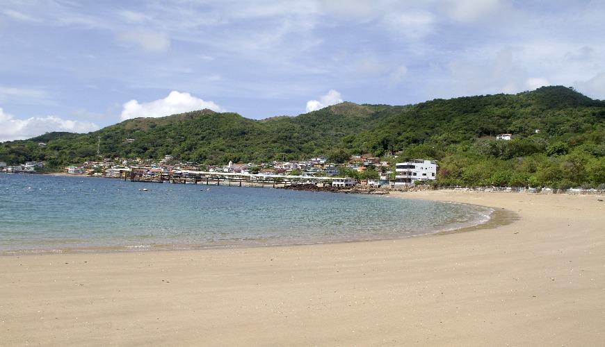 Taboga Insel Panama
