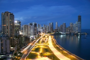 Lauftipp Panama City
