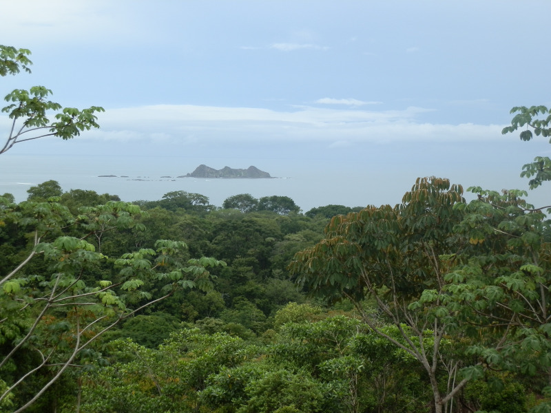 Nationalpark Marino Ballena, Costa Rica