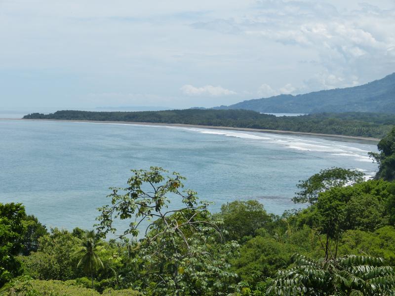Punta Uvita, Costa Ric