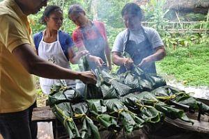 Gruppenreise Ecuador