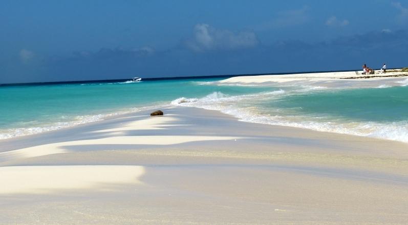 Karibik Reisefoto